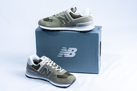 Champión Ml574 New Balance