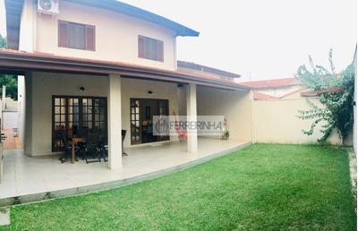 Casa Com 3 Dormitórios À Venda, 186 M² Por R$ 800.000 - Urbanova - São José Dos Campos/sp - Ca1675