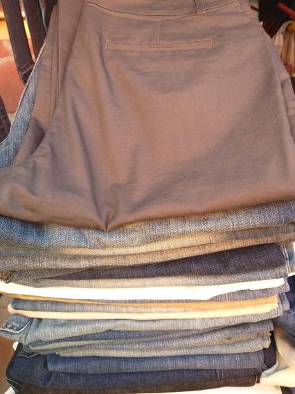 Pantalón De Mezclilla Americano Varias Tallas Y Modelos