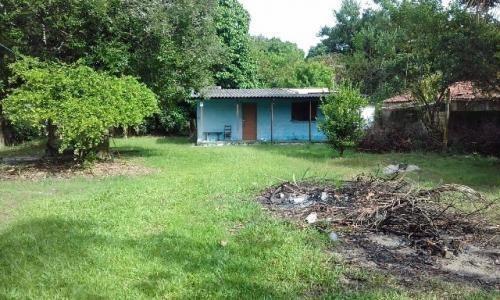 Chácara No Bairro Coronel, Em Itanhaém,ref. 5725 M H