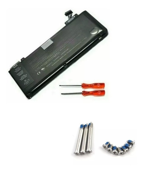 Bateria Para Macbook Pro 13 A1322 A1278 Original
