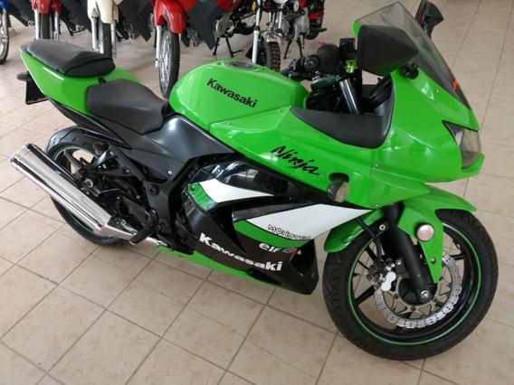 Kawasaki Ninja 250 R Pista Deportiva Usado Seleccionado