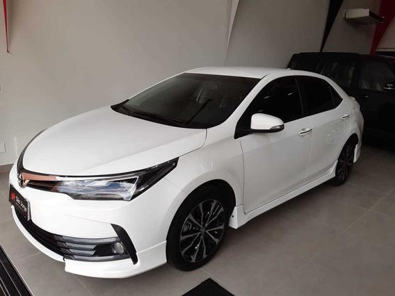 Corolla Xrs 2.0 2018
