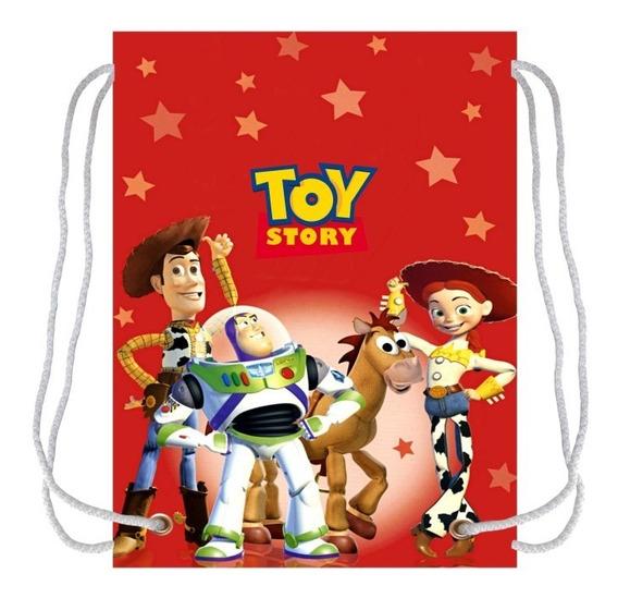 Dulceros Morralitos Toy Story 65