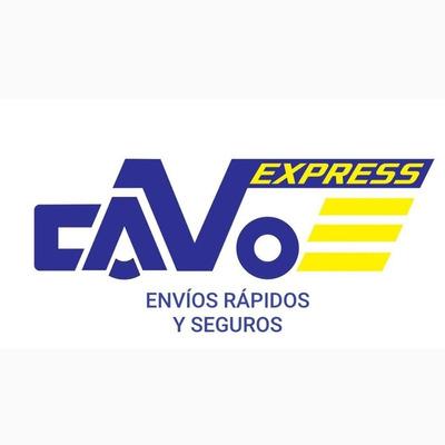 Mensajeria Y Paqueteria Cavo Express
