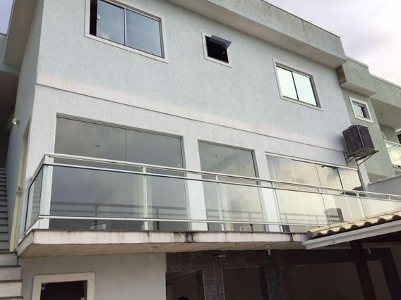 Casa Em Arsenal, São Gonçalo/rj De 270m² 4 Quartos À Venda Por R$ 510.000,00 - Ca214760