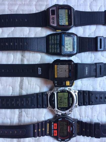 Relógio Casio Coleção