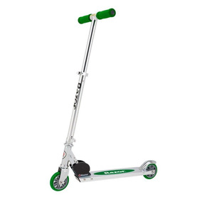 Razor - Scooter Modelo A - Verde