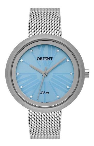 Relógio Feminino Orient Fbss0075 A3sx
