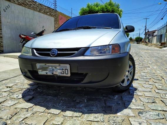 Chevrolet Celta Life 1.0 4p