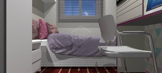 Apartamento Sem Condomínio Cobertura Para Venda No Bairro Vila Bastos - 8959gi