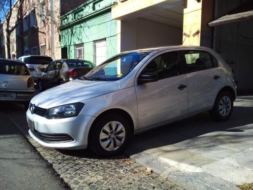 Imagen 1 de 10 de Volkswagen Gol Trend 2013