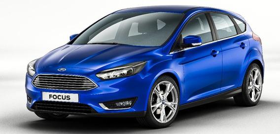 Sucata Peças Ford Focus 2014-air Bag Capo Para-choque Faróis