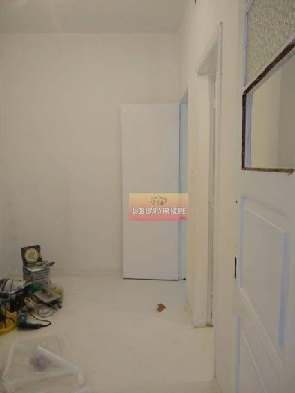Casa Com 3 Dormitórios Para Alugar, 89 M² Por R$ 5.500/mês - Vila Buarque - São Paulo/sp - Ca0024