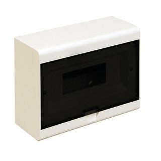 Caja Para Termica Superficial Aplicar 10 Mod Zm510 Roker
