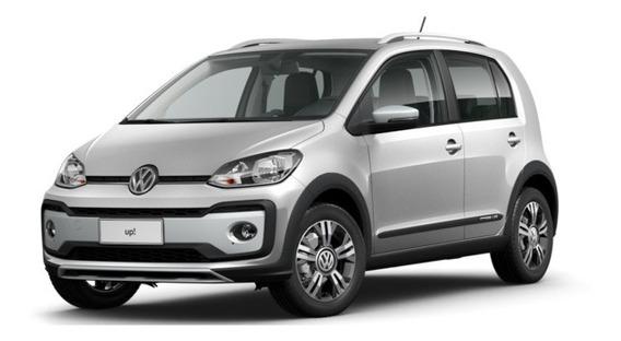 Volkswagen Cross Up! My20 Tsi 0km Tandil