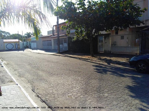 Terreno Para Venda Em Sorocaba, Jardim Abaeté - 1800