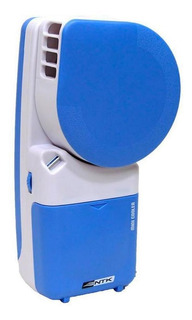 Mini Cooler Nautika Portátil Recarregável Via Usb