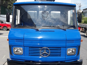Mercedes-benz Mb 608 D