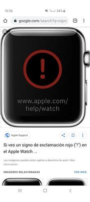 Soporte Para Apple Watch
