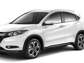Honda Hr-v Lx 1.8 Cvt Radio 5
