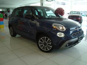 Fiat 500l Trekking Sofisticado De Italia Para Ti !!!
