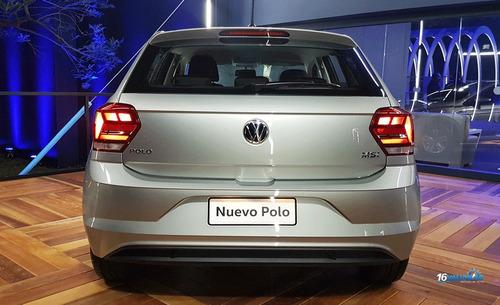 Volkswagen Polo Plan Nacional W
