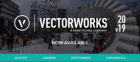 Vectorworks 2019 Sp3 Mac - Mojave Ok