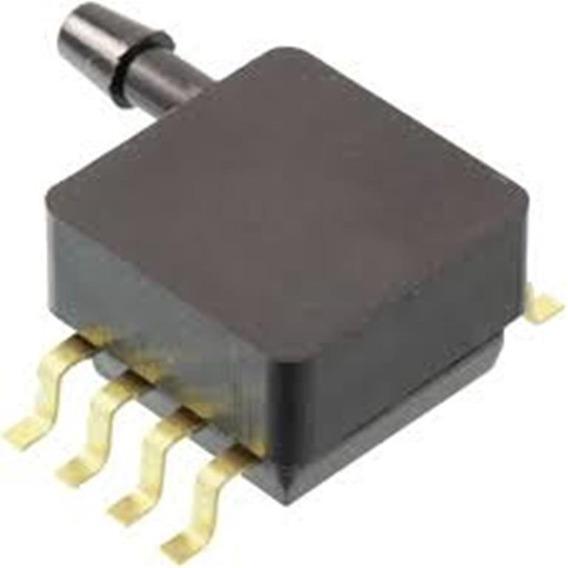 Sensor De Pressão Manométrica Mpxv7007gp(-7 A 7kpa) Smd