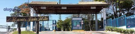 Terreno À Venda, 1207 M² Por R$ 370.000,00 - Raposo Tavares - Vargem Grande Paulista/sp - Te0906