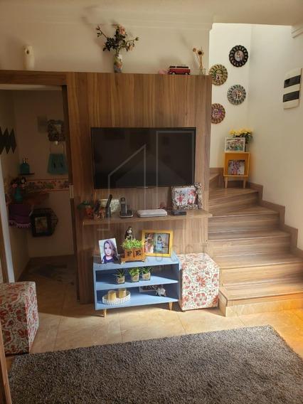 Casa À Venda Em Jardim Interlagos - Ca002772
