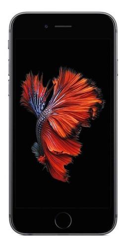 iPhone 6s 128 GB cinza-espacial