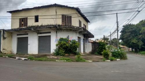 Casa À Venda Em Parque Via Norte - Ca243498