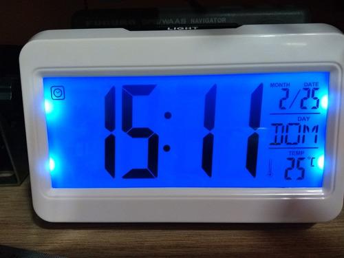 Relógio De Bancada