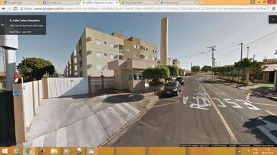 Apartamento Com 3 Dormitórios À Venda, 65 M² Por R$ 250.000 - Jardim Yolanda - São José Do Rio Preto/sp - Ap0585