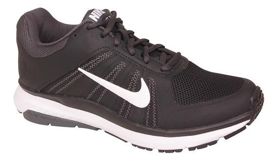 Tênis Nike Dart 12 Msl - Preto E Branco