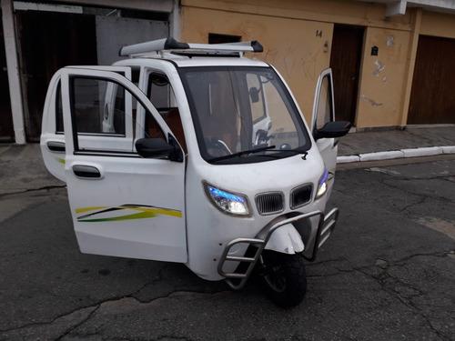 Triciclo Eletrico  China