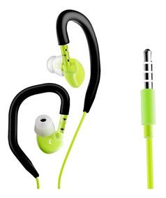 Fone In-ear Retorno Monitor Palco Esporte Academia