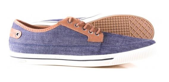 Sapatênis Jeans Sport Casual - Jcanedo