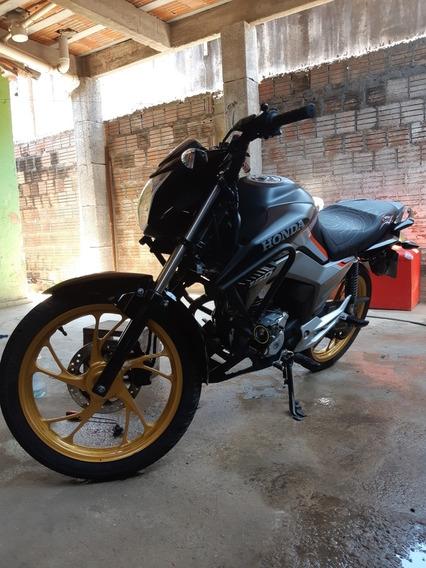 Honda Titan 160 Flexona