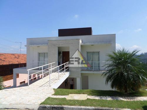 Casa Com 3 Dormitórios À Venda, 300 M² Por R$ 1.450.000,00 - Condomínio Hills Iii - Arujá/sp - Ca0350