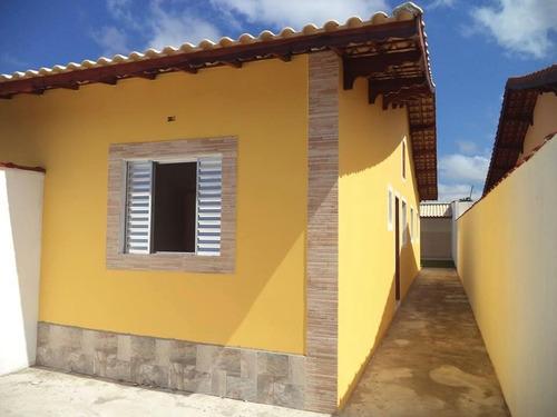 Casa Nova Com Entrada A Partir De R$25.000,00 E Parcelas R$ 686,46 Ao Mês ( De Acordo Com O Perfil  Do Cliente) Financiamento Bancário - Ca0364