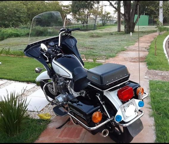 Kawasaki Kawasaki Police1000 Custom