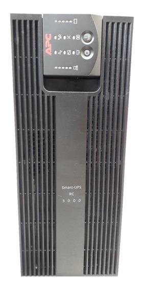 Ups Apc Smart Src 3000 Baterias Al 80% Placa Red Y Manual