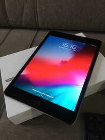 iPad Mini 4 128gb - Estado De Novo!!