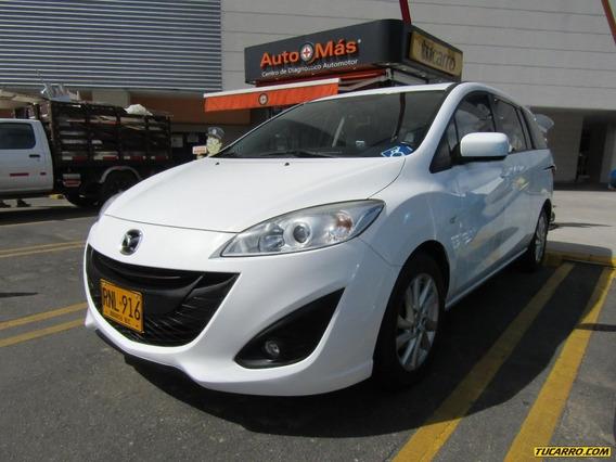 Mazda Mazda 5 2.0 At