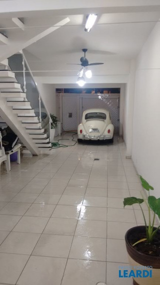 Casa Assobradada - Centro - Sp - 456125