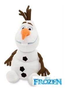 Olaf De Frozen Peluche 45cm! Hermoso Y Delicado. Ecommerce07