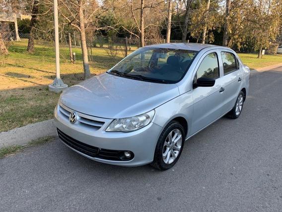 Volkswagen Voyage 1.6 C/gnc 5ta Abs