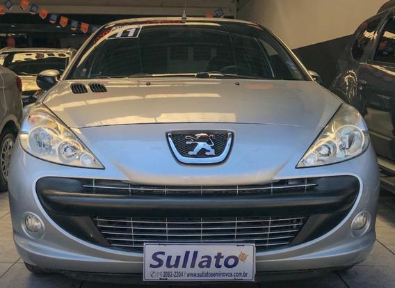 Peugeot 207 1.4 Flex Sport Completo